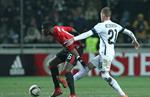 Заря 0:2 Манчестер Юнайтед