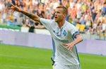 Динамо с победы начало путь в групповой этап Лиги чемпионов