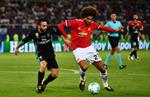 Суперкубок УЕФА: Реал - МЮ 2:1