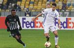 Динамо обыграло Партизан со счетом 4:1