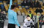 Обзор матча Динамо - АЕК (0:0)