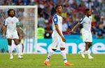 Бельгия - Панама 3:0