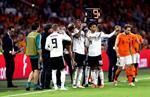 Германия крупно проиграла Нидерландам в Лиге наций. Как это было