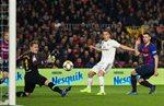Как Барселона и Реал играли в первом матче Кубка Испании