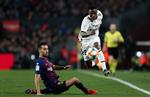 Обзор матча Барселона - Реал