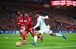 Ливерпуль - Бавария 0:0