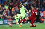 Ливерпуль - Барселона 4:0