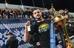 Шахтер - обладатель Кубка Украины