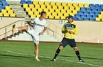 Первая тренировка сборной Украины перед Лигой наций