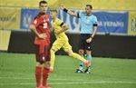 Украина - Швейцария: фото матча