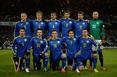 Германия 4:1 Казахстан