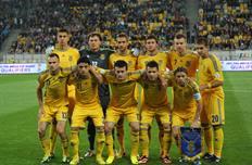 Украина 9:0 Сан-Марино