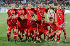 Россия 2:1 Южная Корея