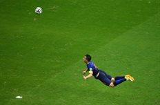 Испания1:5 Нидерланды