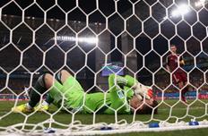 Россия 1:1 Южная Корея
