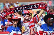 США2:2 Португалия