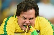 Бразилия 1:7 Германия
