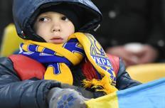 Украина 2:0 Словения