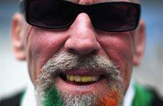 Ирландия 1:1 Швеция