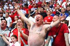 Словакия0:0 Англия