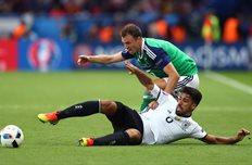 Сев. Ирландия 0:1 Германия