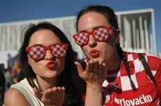 Хорватия2:1 Испания