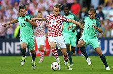 Хорватия 0:1 Португалия