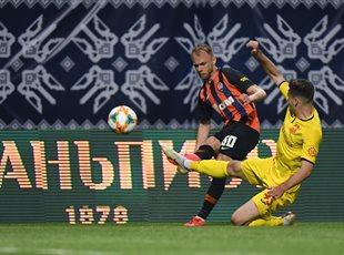 Шахтер - обладатель Кубка Украины-2018/19