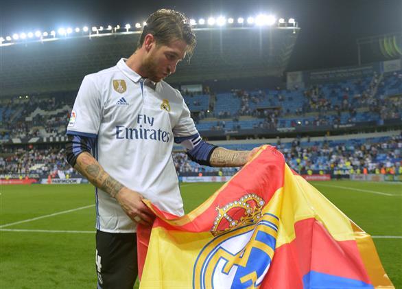 Реал - чемпион Испании