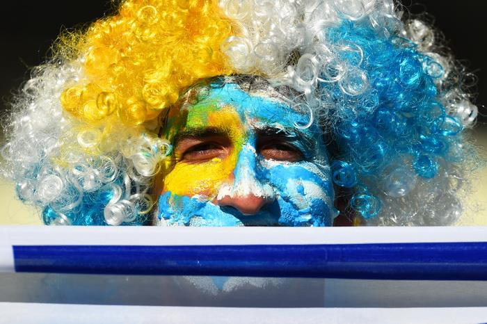 Уругвай 1:3 Коста-Рика