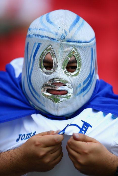 Франция 3:0 Гондурас