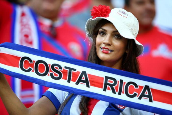 Коста-Рика 1:1 (5:3 пен.) Греция