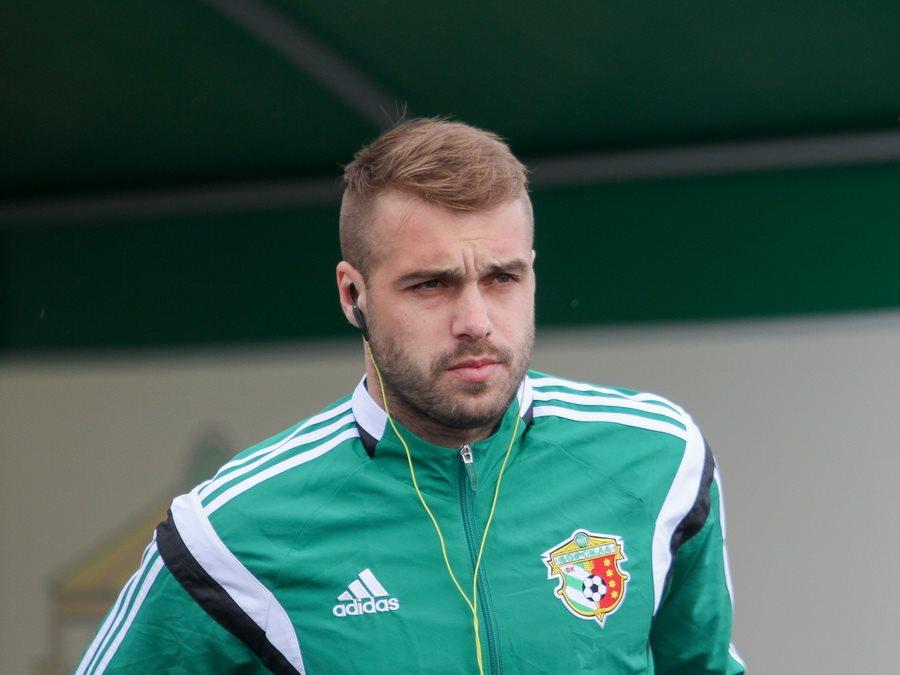 Олег Мищенко
