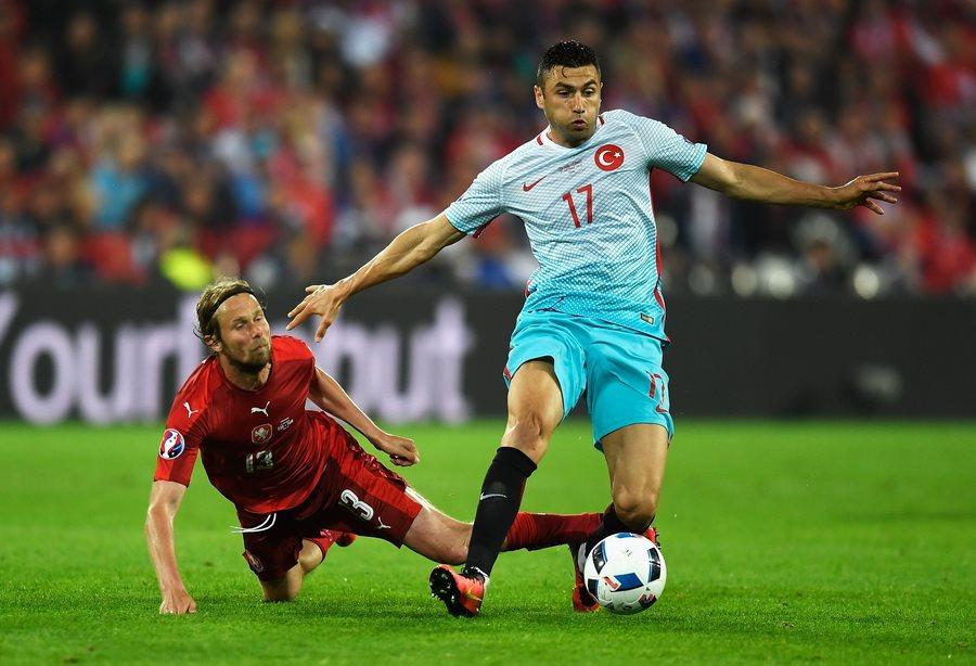турецкие футболисты известные фото мануал