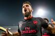 Оливье Жиру принес победу Арсеналу, Getty Images