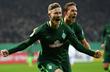 Вердер вышел в четвертьфинал Кубка Германии благодаря победе над Фрайбургом