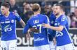 Тулуза - Страсбург, ligue1.com
