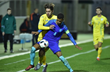 Станислав Беленький в матче против Нидерландов, фото: ФФУ