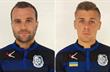 Артур Карноза и Дмитрий Рыжук, chernomorets.odessa.ua