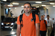 Исмаили подорожал, но почему-то не весел, фото ФК Шахтер