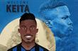 Бальде Кейта, twitter.com/Inter
