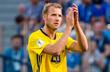 Ола Тойвонен, svenskfotboll.se