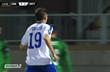Гармаш удвоил преимущество Динамо против Яблонца после ошибки защитника
