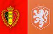Бельгия - Нидерланды