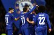Празднование Челси, Getty Images
