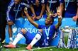 Триумф Дидье Дрогба в Челси, Getty Images