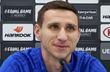 Дмитрий Шомко, фото: ФК Астана