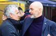 Роберто Донадони и Стефано Пьоли, Getty Images