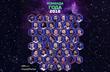 УЕФА назвал кандидатов в Команду года-2018