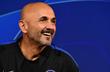 Лучано Спаллетти, uefa.com